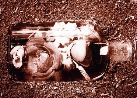 The Heart Jar