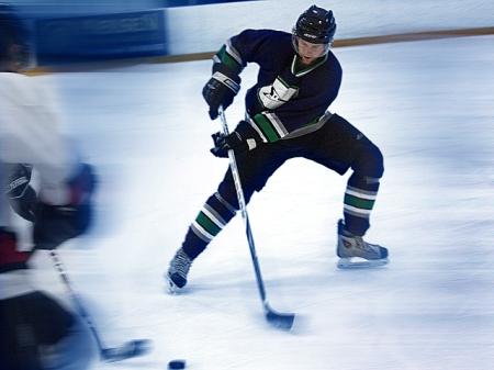 Hockey As Religion