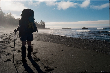 The West Coast Trail / 1