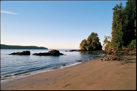 The West Coast Trail / 2