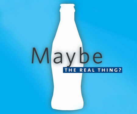 Maybe / TheRealThing
