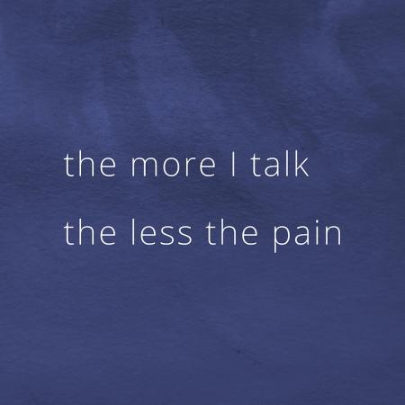 More Talk